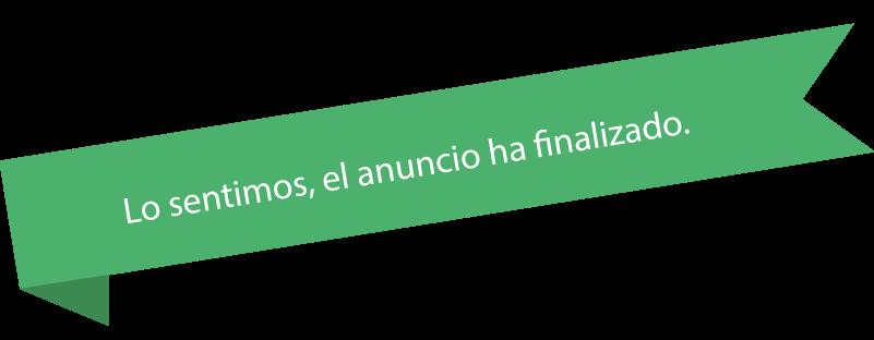 Aviso finalizado